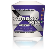HYDROXY RIPP 100% WPI Fat Burner