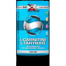 L-CARNITINE L-TARTRATE - Advanced Fat-Burning Amino