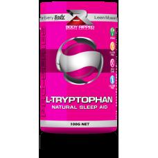 L-TRYPTOPHAN - Natural Sleep Aid
