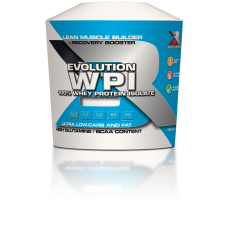 EVOLUTION WPI Lean Muscle Building WPI